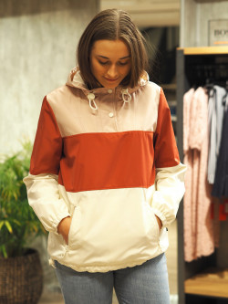 Otwiggy jkt pastel red