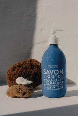 Seaweed liquid soap algue velours 495ml