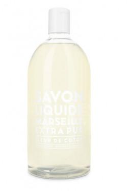 Refill liquid soap cotton flower 1000ml