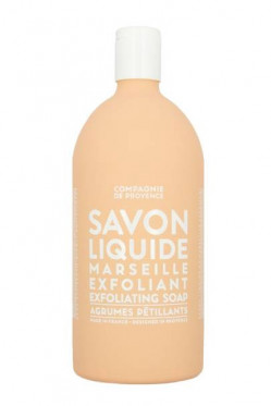 Refill exfolating soap petillants 1000ml