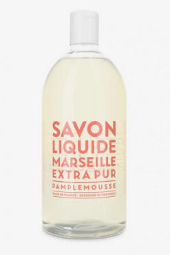 Refill liquid soap pink grapefruit 1000ml