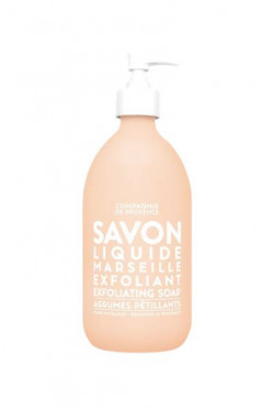 Exfolianting liquid soap petillants 495ml