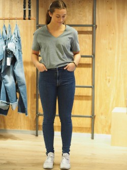 Alice jeans light blue