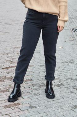 Tonya HW pant original black