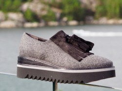 Laura bellariva 2163 grey