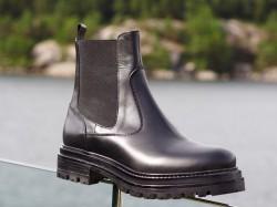 Laura bellariva boot 2061 black