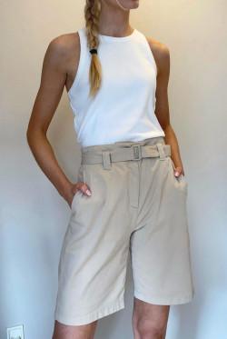 Nobella 2 shorts khaki