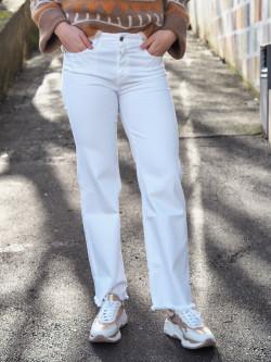 Megalia culotte white