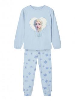 NMF Frozen oda nightset cashmere blue