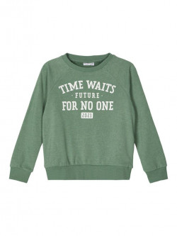 NKM Vion sweat real teal
