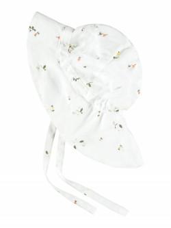 NBF Fora hat bright white