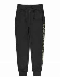 NKM Bombardo sweat pant black