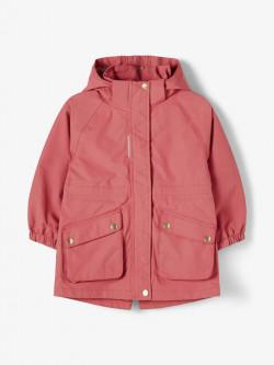 NMF Margo jacket mauvewood