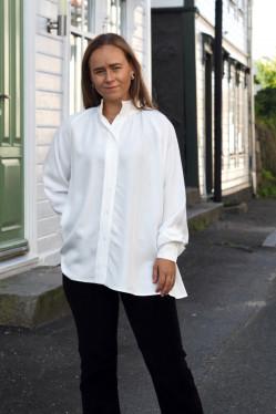 Ingrid shirt offwhite