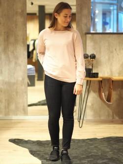 Paulina ankle campinas