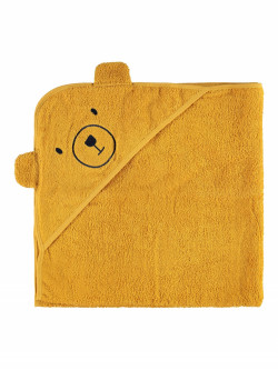 NBN umerbu Towel sunflower